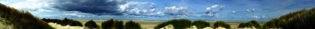 Strandnahe Ferienwohnung Insel Ameland mit Hund.