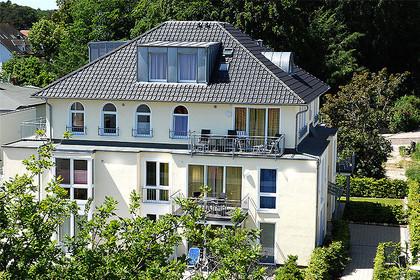 Ferienhaus Rügen mieten